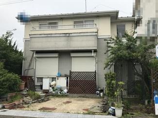 【外観】近江八幡市若葉町5丁目 中古戸建