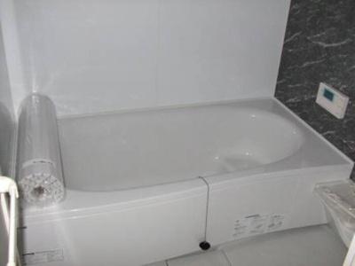 【浴室】カルム新川 A棟