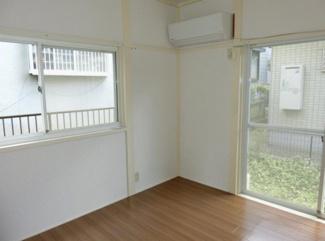 【洋室】千葉県野田市山崎一棟アパート