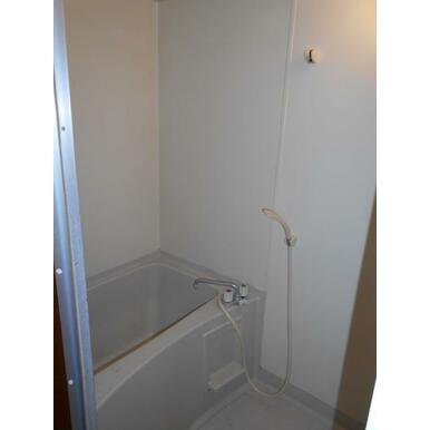 【浴室】ベルコーポ