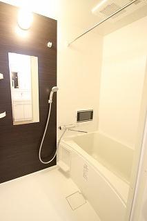 【浴室】DUPLEST輝
