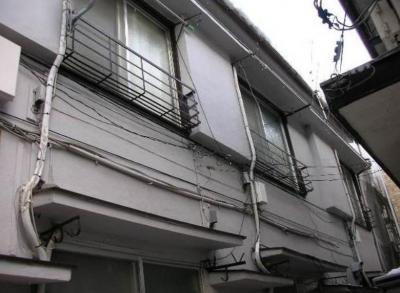 【外観】ダニエルハウス