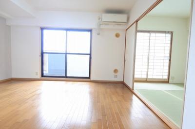 【内装】グランドメゾン松屋町