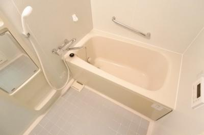 【浴室】グランドメゾン松屋町