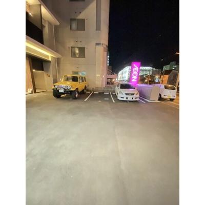 【駐車場】【仲介手数料無料】ロックヒルズ札幌