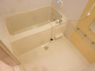 【浴室】メゾンボナール