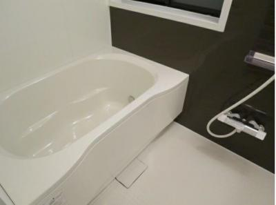 【浴室】台東区松が谷 商業地域 一棟ビル