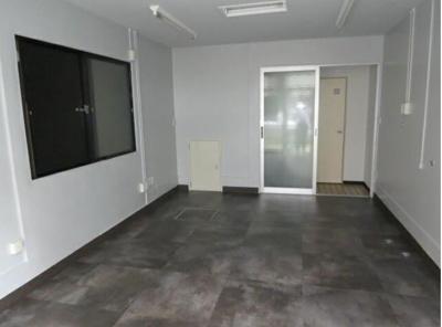 【内装】台東区松が谷 商業地域 一棟ビル