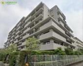 鴻巣市赤見台1丁目 中古マンション 北鴻巣パーク・ホームズの画像