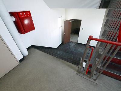 【その他】ハピネスハイツ(北京終町)