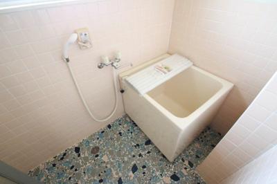 【浴室】和泉ハイツB棟