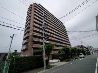 ◎大阪メトロ中央線『深江橋』駅徒歩9分!! ◎小学校まで徒歩2分!!新一年生さんも安心して通わせられますね♪ ◎周辺施設充実で生活至便な環境です。