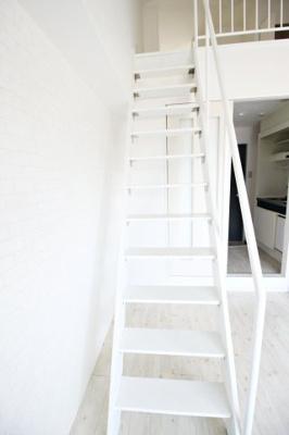 リフト階段