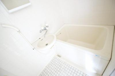 【浴室】ベルジュネス