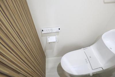 【トイレ】オークヒルズ新板橋