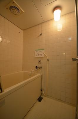【浴室】ハイツ古江