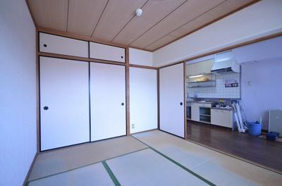 【和室】ハイツ古江