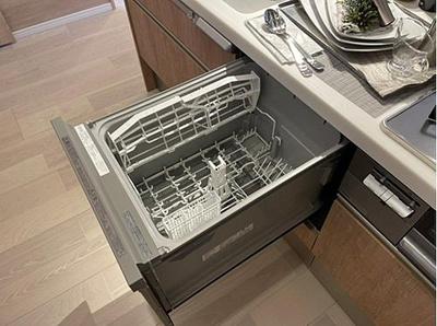 食洗器になります
