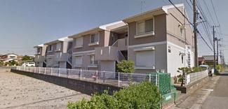 【外観】《満室稼働13.72%》茂原市東郷一棟アパート