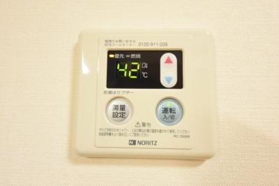 【設備】八峯閣ビル