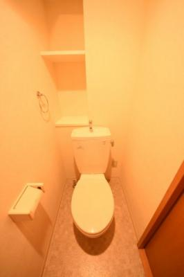 【トイレ】八峯閣ビル