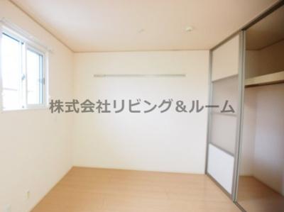 【洋室】ポートスクエア・A棟