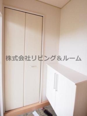 【内装】ポートスクエア・A棟
