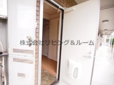 【設備】ポートスクエア・A棟