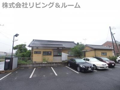 【展望】ポートスクエア・A棟