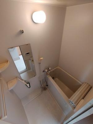 【浴室】西岩田1丁目貸家