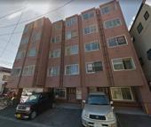 《鉄骨造9.86%☆》札幌市東区北三十二条東16丁目一棟マンションの画像