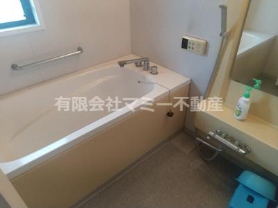 【浴室】岸岡町事務所