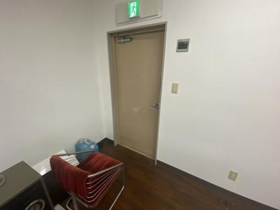 【玄関】松本3丁目事務所S