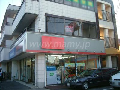 【外観】松本3丁目事務所S