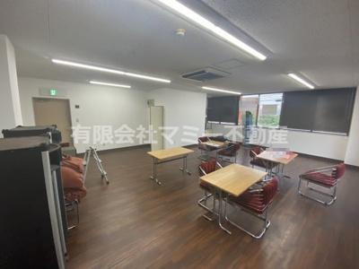 【内装】松本3丁目事務所S