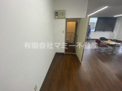 【トイレ】松本3丁目事務所S