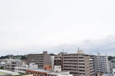 【展望】ヴィータローザ横浜吉野町