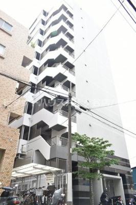 【外観】ヴィータローザ横浜吉野町