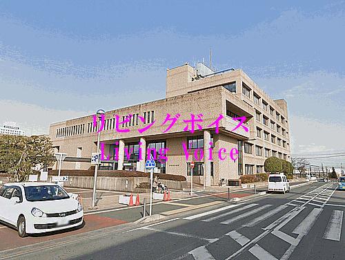 【その他】伊勢原市沼目1丁目 土地(売地)
