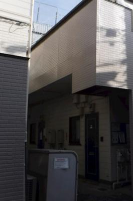 【エントランス】シティハイム都立家政Ⅰ