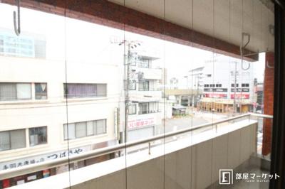 【展望】コーポラスマツイ