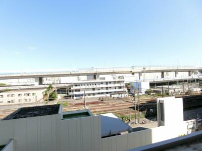 【展望】磯子駅前ビル