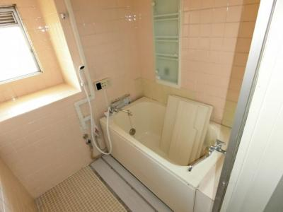【浴室】磯子駅前ビル