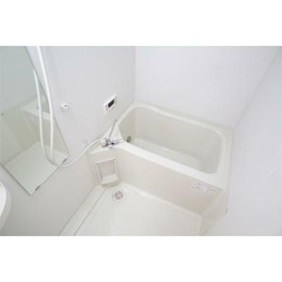 【浴室】J-COURT蘇我