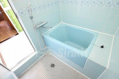 【浴室】三国本町1丁目貸家