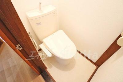【トイレ】三国本町1丁目貸家