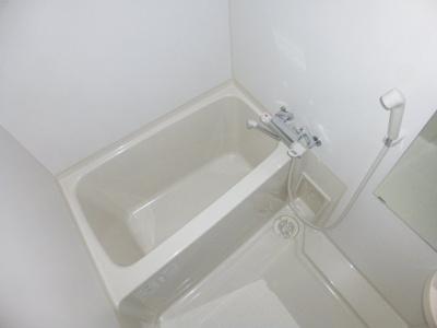 【浴室】カーサユタカ