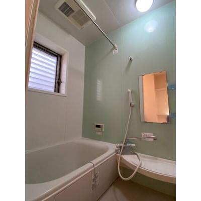 【浴室】タウンハウス清水