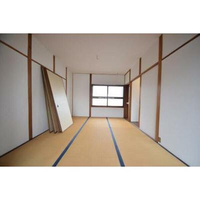 【和室】北二ツ杁戸建賃貸