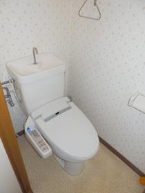 【トイレ】アトレⅡ